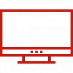 მონიტორები და TV